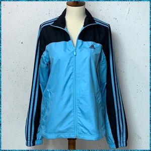 Blue Wind Breaker